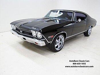 1968 Chevrolet Chevelle for sale 100723794