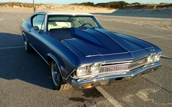 1968 Chevrolet Chevelle for sale 100835366