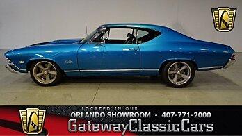 1968 Chevrolet Chevelle for sale 100842438