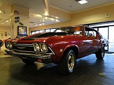 1968 Chevrolet Chevelle for sale 100854327
