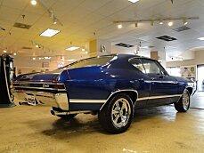 1968 Chevrolet Chevelle for sale 100866523