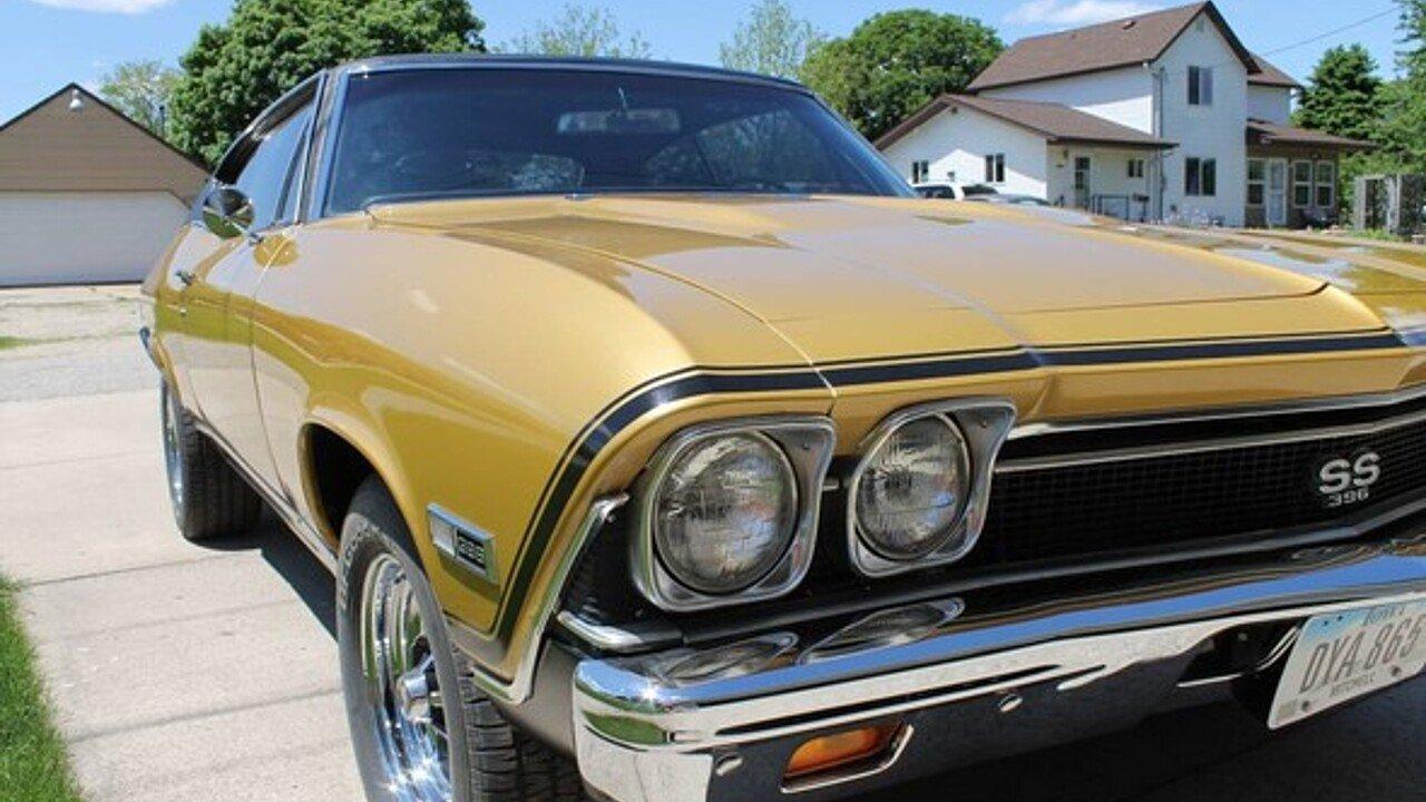 All Chevy 1968 chevrolet chevelle : 1968 Chevrolet Chevelle for sale near LAS VEGAS, Nevada 89119 ...