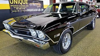 1968 Chevrolet Chevelle for sale 100981308