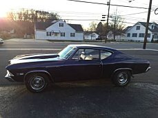 1968 Chevrolet Chevelle for sale 100828789