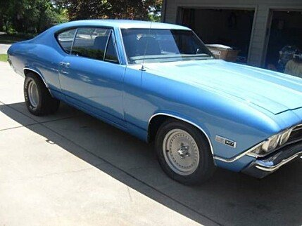 1968 Chevrolet Chevelle for sale 100844377