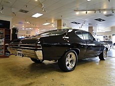 1968 Chevrolet Chevelle for sale 100883701