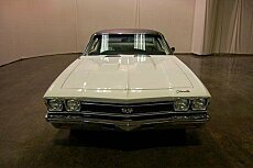 1968 Chevrolet Chevelle for sale 100898622