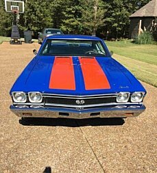 1968 Chevrolet Chevelle for sale 100943557