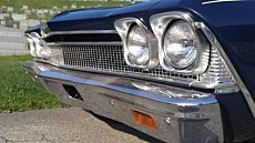 1968 Chevrolet Chevelle for sale 100956624