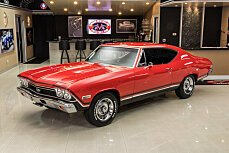 1968 Chevrolet Chevelle for sale 100957760