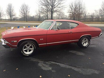 1968 Chevrolet Chevelle for sale 100958105