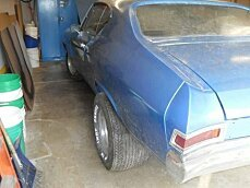 1968 Chevrolet Chevelle for sale 100961873