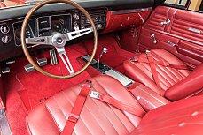 1968 Chevrolet Chevelle for sale 100966914