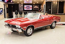 1968 Chevrolet Chevelle for sale 100966914