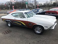 1968 Chevrolet Chevelle for sale 100967633