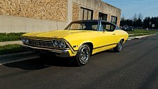 1968 Chevrolet Chevelle for sale 100977573