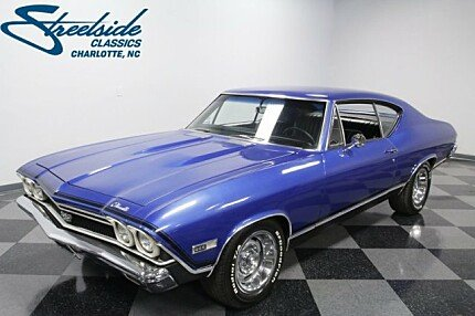 1968 Chevrolet Chevelle for sale 100978162