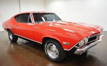 1968 Chevrolet Chevelle for sale 100983680