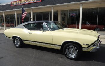 1968 Chevrolet Chevelle for sale 100986001