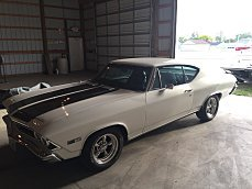 1968 Chevrolet Chevelle for sale 100988027