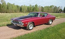 1968 Chevrolet Chevelle for sale 100988055
