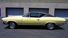 1968 Chevrolet Chevelle for sale 101003820