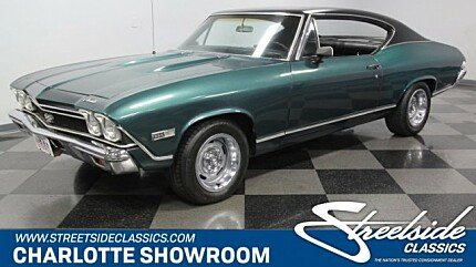 1968 Chevrolet Chevelle for sale 101017595