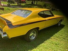 1968 Chevrolet Chevelle for sale 101031845
