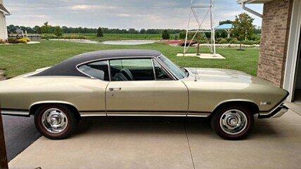 1968 Chevrolet Chevelle for sale 101035647