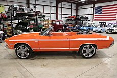 1968 Chevrolet Chevelle for sale 101059589