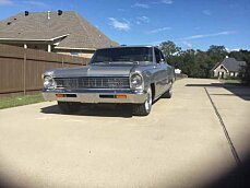 1968 Chevrolet Chevy II for sale 100913991