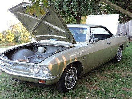 1968 Chevrolet Corvair for sale 100828932