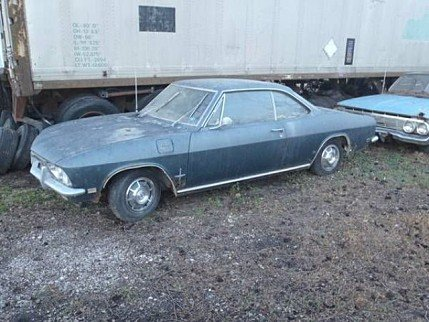 1968 Chevrolet Corvair for sale 100880699