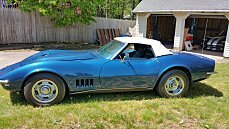 1968 Chevrolet Corvette 427 Convertible for sale 100767410