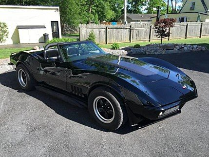 1968 Chevrolet Corvette for sale 100771952