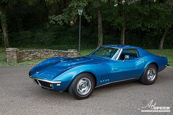 1968 Chevrolet Corvette for sale 100777359