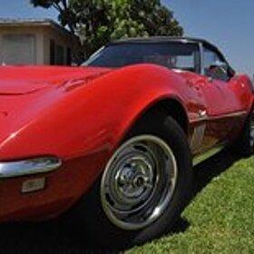 1968 Chevrolet Corvette for sale 100778571