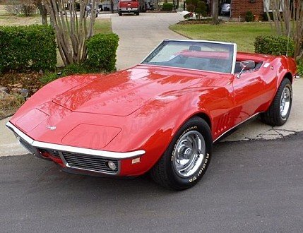classic chevrolet corvettes for sale classics on autotrader. Black Bedroom Furniture Sets. Home Design Ideas