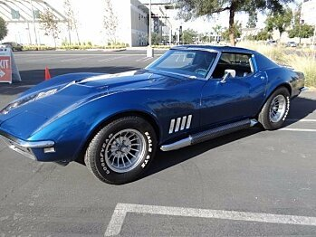 1968 Chevrolet Corvette for sale 100940620