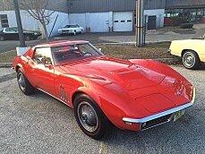 1968 Chevrolet Corvette for sale 100780569