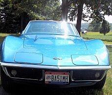 1968 Chevrolet Corvette for sale 100820636