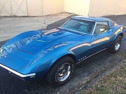 1968 Chevrolet Corvette for sale 100828496