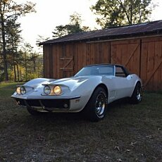 1968 Chevrolet Corvette for sale 100828743