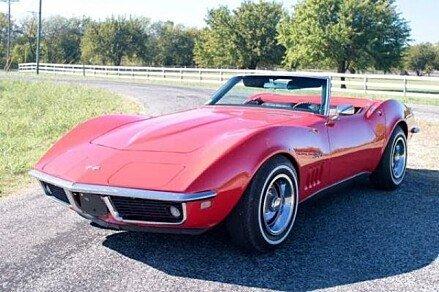 1968 Chevrolet Corvette for sale 100830136