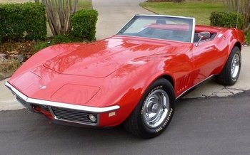 1968 Chevrolet Corvette for sale 100835087