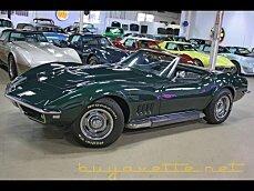1968 Chevrolet Corvette for sale 100835673