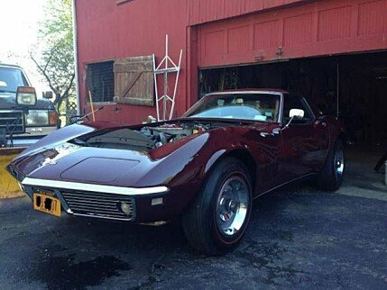 1968 Chevrolet Corvette for sale 100836871