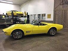1968 Chevrolet Corvette for sale 100843547