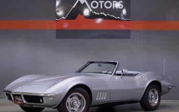 1968 Chevrolet Corvette for sale 100848233