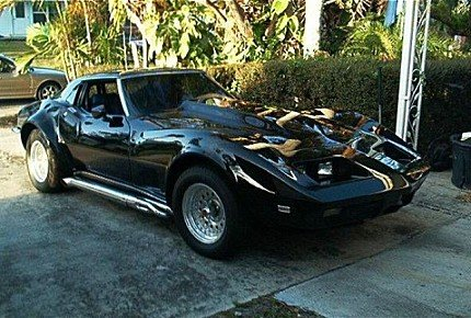1968 Chevrolet Corvette for sale 100854950